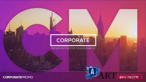 Corporate Promo 20052426 - Project for After Effects (Videohive)