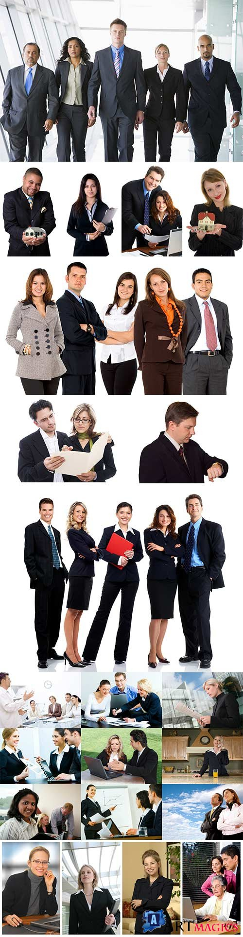 Business people - 3