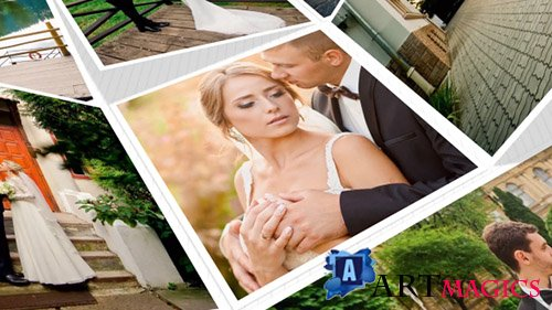 Hands Photo Slideshow Pack - Project for After Effects (Videohive)