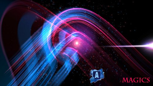 Ultraviolet Space Wave