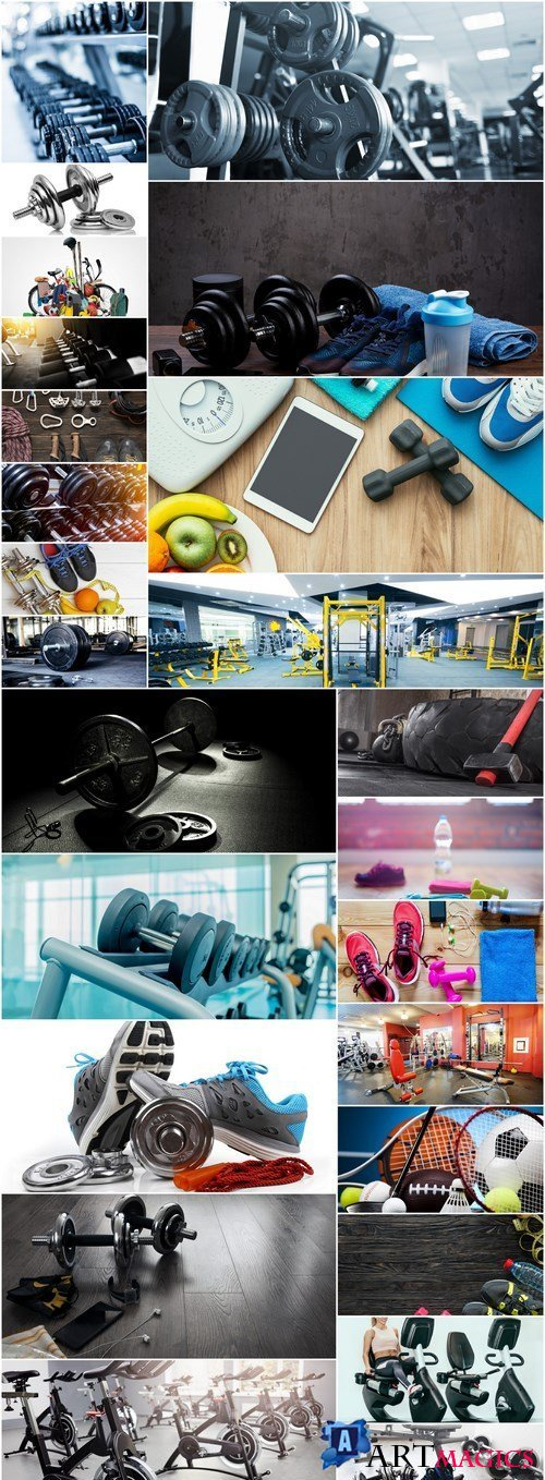 Sport Fitness Equipment