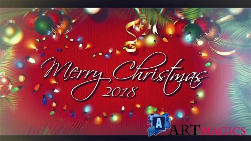 Christmas 52791 - After Effects Templates