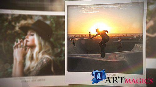 Photo Slideshow 2 20351502 - Project for After Effects (Videohive)