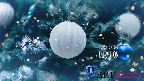 Christmas Slideshow 55517 - After Effects Templates