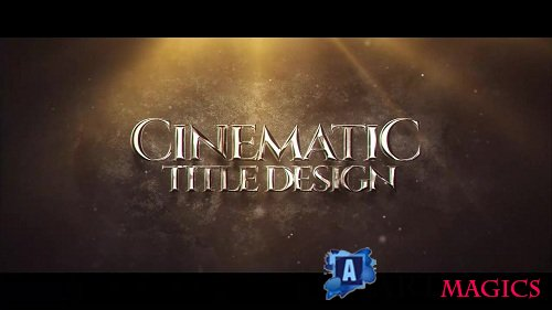 Cinematic Title 55349 - After Effects Templates
