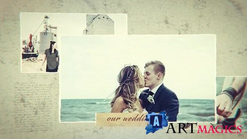 Photo Slideshow 56662 - After Effects Templates