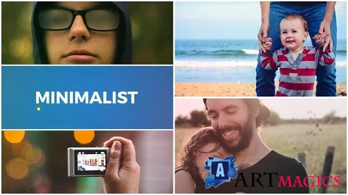 Gallery Photos v2 56934 - After Effects Templates