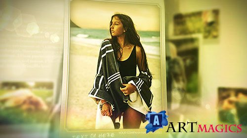 Photo Slideshow 19495761 - Project for After Effects (Videohive)