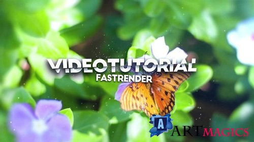 Epic Natural Slide - After Effects Templates