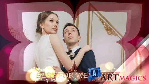 Wedding 77833 - After Effects Templates