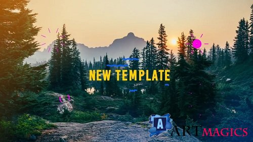 Fast Opener 87918 - After Effects Templates