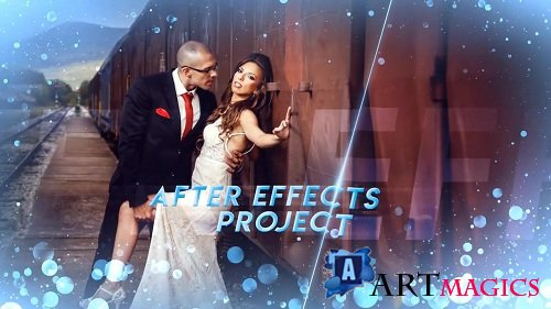 Wedding Slideshow 88543 - After Effects Templates