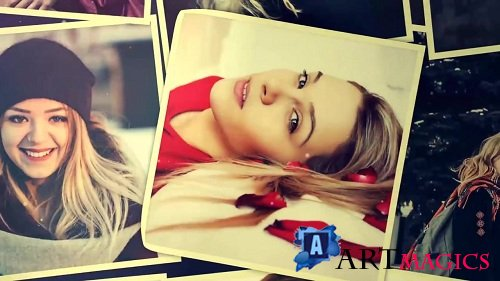 Photo Gallery New - After Effects Templates