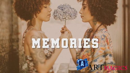 Проект ProShow Producer - Memories Slideshow Photo