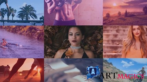 The Opener 100138 - After Effects Templates
