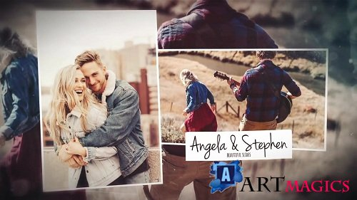Beautiful Slides 106559 - After Effects Templates