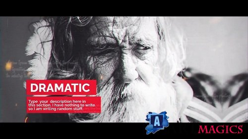History 105979 - After Effects Templates