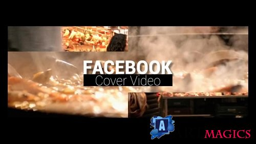 Facebook Cover Video - After Effects Templates