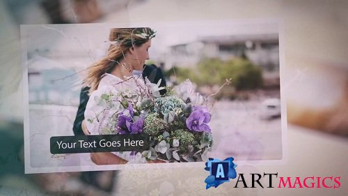 Photo Slideshow 115027 - After Effects Templates