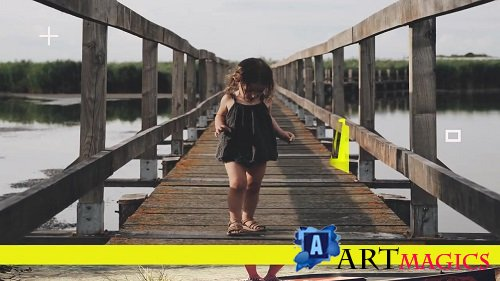 Summer Slideshow 116437 - After Effects Templates