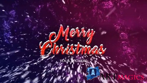 Christmas Greetings - 4K 083432508 - After Effects Templates