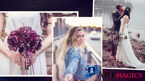 Photo Slideshow 107596 - After Effects Templates