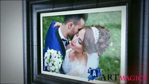 Wedding Memories 126271 - After Effects Templates