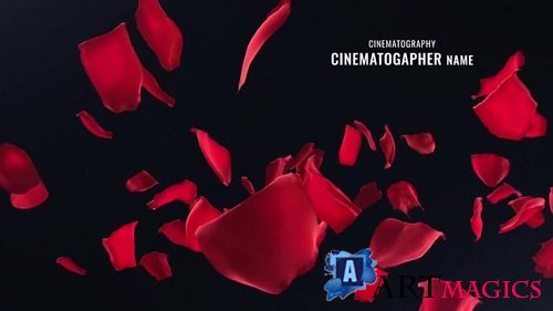 Title Sequence - Love Science - Epic Romantic Valentine Opening Intro 097016559 - After Effects Templates