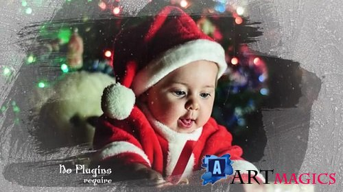 Christmas Slideshow 098001366 - After Effects Templates