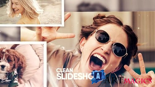 Photo Slideshow 146971 - After Effects Templates