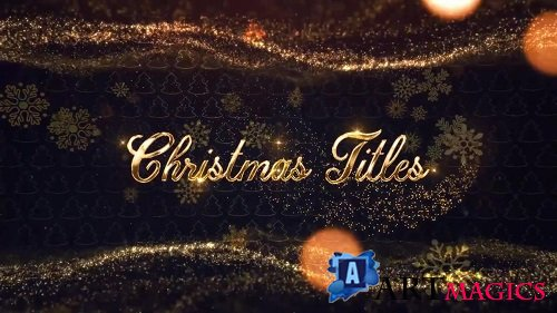 Christmas Titles 146580 - After Effects Templates