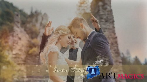 Проект ProShow Producer - Wedding Memories