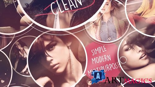 Photo Show 26001 - After Effects Templates