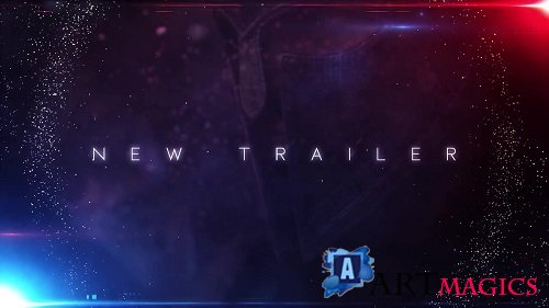 Optical Trailer 158693 - After Effects Templates