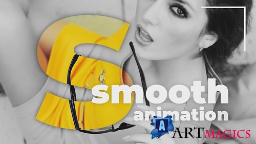 Fashion Opener 140531 - After Effects Templates