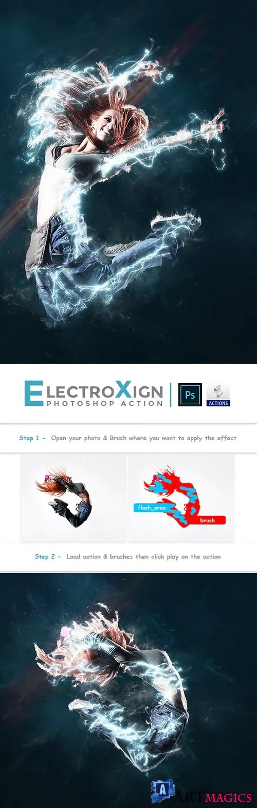 ElectroXign | PS Action 23231962