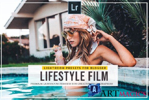 Film Lifestyle Lightroom Presets Mobile