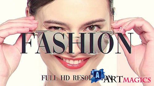 Dynamic Fashion Opener 244767 - After Effects Templates