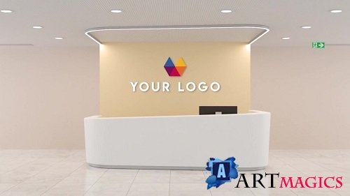 Company Info Desk 245968 - After Effects Templates