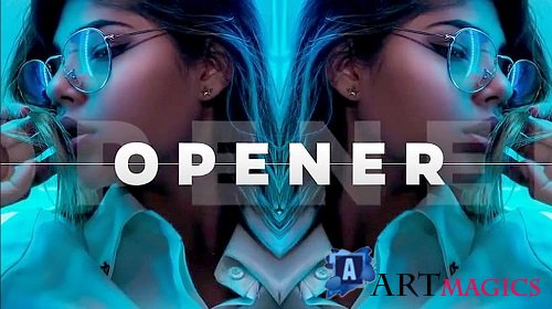 Mirror Opener - Photo 255620 - After Effects Templates