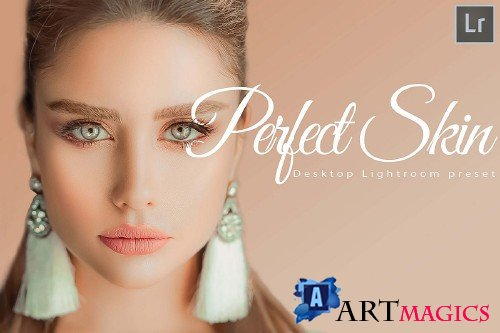 18 Perfect Skin Mobile Lightroom Presets, skin retouch Adobe - 296890