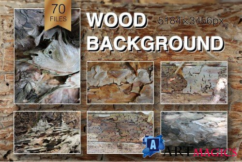 Wood background rustic timber 3978942