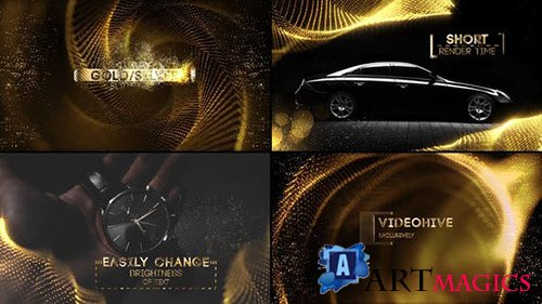 Luxury Slideshow for Premiere Pro (Videohive)
