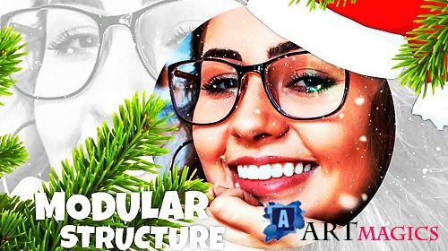Christmas Opener 312817 - After Effects Templates