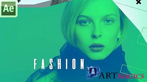 Beautiful Fashion Opener 335416 - After Effects Templates