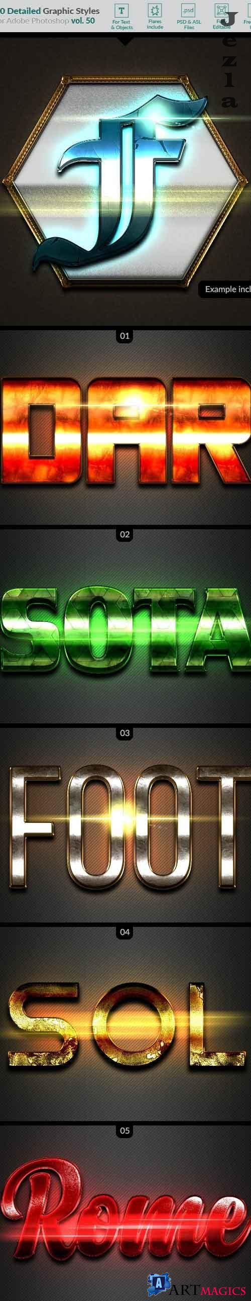 10 Text Effects Vol. 50 26909356